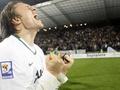 Автор гола в матче Словения - Россия заболел свиным гриппом