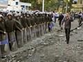 О футбольном конфликте Египта и Алжира снимут фильм