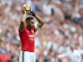 Моуринью выбрал нового капитана Манчестер Юнайтед