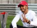 Хэмилтон: Год назад мне повезло выиграть Гран-при Азербайджана