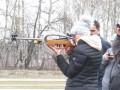 Оксана Хвостенко: У нас есть хорошая биатлонная команда