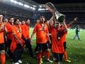 Кубок УЕФА привезут в Киев