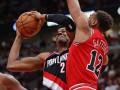 НБА: Детройт обыграл Орландо, Атланта Леня проиграла Миннесоте