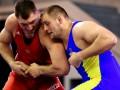 Сборная Украины по греко-римской борьбе осталась без медалей ЧМ