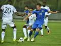 Молодежная сборная Украины добыла сенсационную победу над Францией