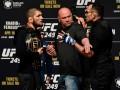 UFC подтвердил, что бой Хабиба и Фергюсона состоится в запланированный срок