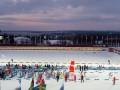 Сборная Украины по биатлону назвала состав на первый этап Кубка мира