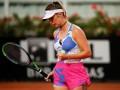 Свитолина вышла в финал турнира в Страсбурге