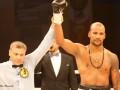 Украинский боксер Силлах готовится к бою с россиянином в Крыму