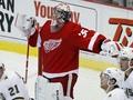 NHL: Звезды опалили Красные Крылья