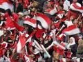 В Каире прошел митинг у посольства Алжира