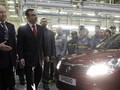 Петров стал гостем Renault Россия на заводе Автофрамос