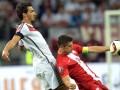 Защитник сборной Германии может не сыграть против Украины