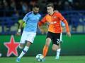 Матвиенко: Пытались противодействовать игрокам Манчестер Сити, но не получилось