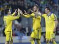 Опрос: Как закончится товарищеский матч Украина - Литва?
