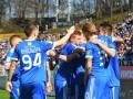 Динамо не сумело обыграть Мариуполь в чемпионате Украины