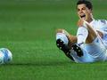 Роналдо пройдет медицинское обследование в Голландии