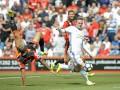Борнмут - Манчестер Юнайтед 1:3 Видео голов и обзор матча чемпионата Англии