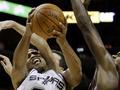 NBA: Охота на Динозавров голыми руками