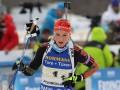 Женская гонка в Шушене: Херрман - первая, украинки - в ТОП-10