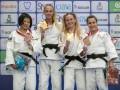 Белодед – победительница молодежного чемпионата мира