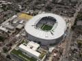 Тоттенхэм объявил название своего нового стадиона