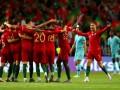 Португалия обыграла Нидерланды в финале Лиги наций