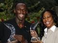 Болт и Ричардс лучшие легкоатлеты года