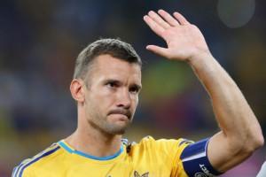 Шевченко не намерен возвращаться в футбол