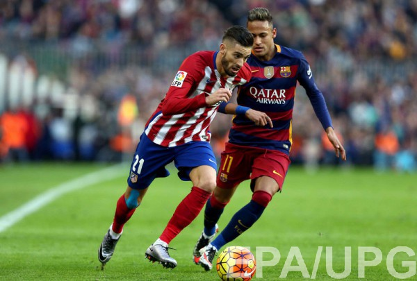 Барселона - Атлетико: Как закончится матч Лиги чемпионов