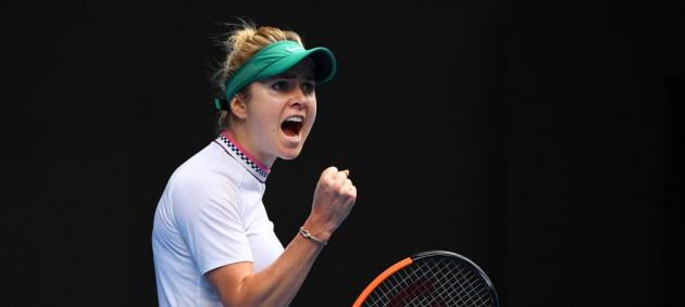 ��������� ����� � ������ ����� Australian Open