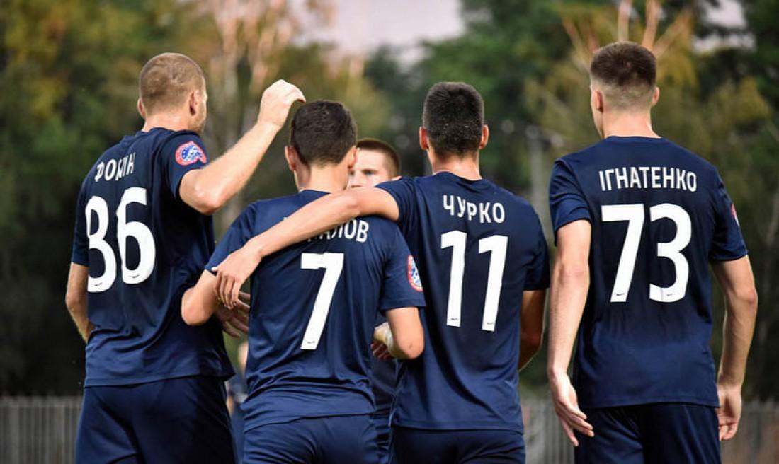 Мариуполь - Днепр-1: видео голов и обзор матча