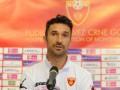Лидер сборной Черногории: Нам придется собрать все силы, чтобы бегать по полю