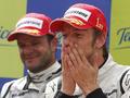 Источник: McLaren и Brawn GP  пропустят следующий сезон