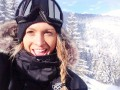 Сноубордистка из Новой Зеландии с помощью приложения хочет найти себе пару