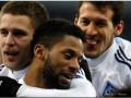 Фотогалерея: Как Динамо досрочно в плей-офф Лиги Европы пробилось