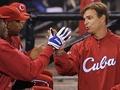 Сын Фиделя Кастро стал вице-президентом Международной федерации бейсбола