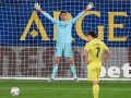 Мадридский Реал не смог обыграть Вильярреал в гостях