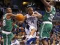 NBA: Орландо растерял преимущество в 27 очков и уступил Бостону