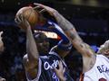 NBA: Майами громит Орландо во Флоридском дерби