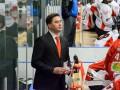 Тренер Донбасса: Мы весь матч играли в свой хоккей