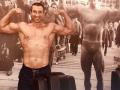 Я не хочу это прекращать: Кличко вернулся в ринг