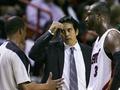 NBA: Жара спадает