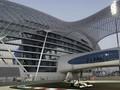 Гран-при Абу-Даби получил приз за лучшую организацию этапа F-1