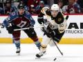 НХЛ: Овечкин не помог Вашингтону обыграть Питтсбург, Колорадо сильнее Бостона