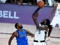 НБА: Клипперс вышли вперед в серии с Далласом, Юта уступила Денверу