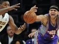 Арбитр NBA упал в обморок во время матча