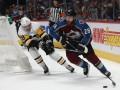 НХЛ: Детройт сильнее Оттавы, Аризона уступила Каролине
