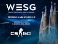 WESG 2017: расписание и результаты матчей турнира по CS:GO