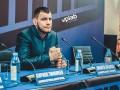 Украинский боец UFC начал процедуру получения российского гражданства